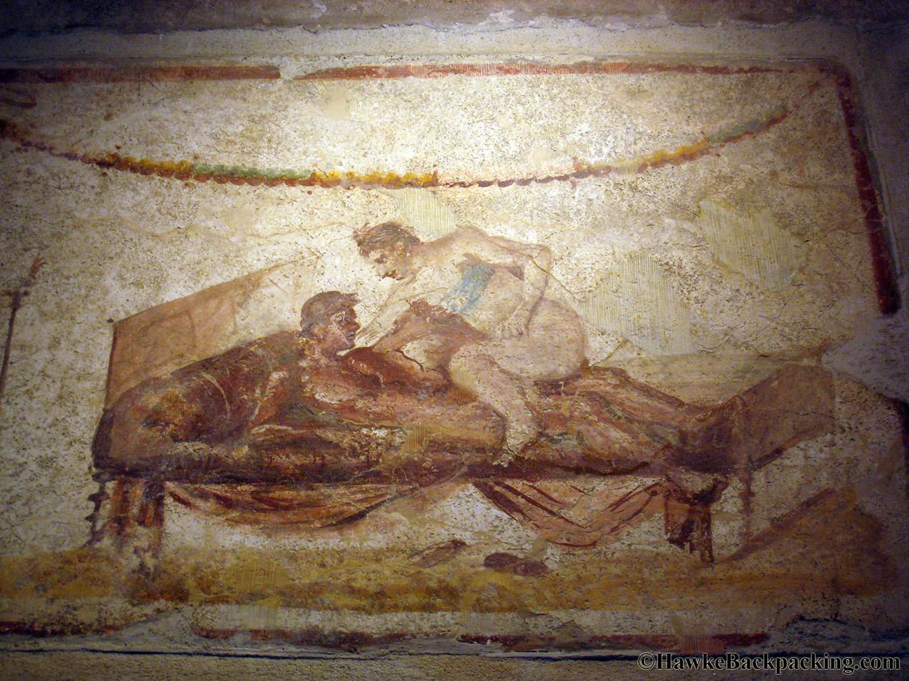 Pompeii Hawkebackpacking Com