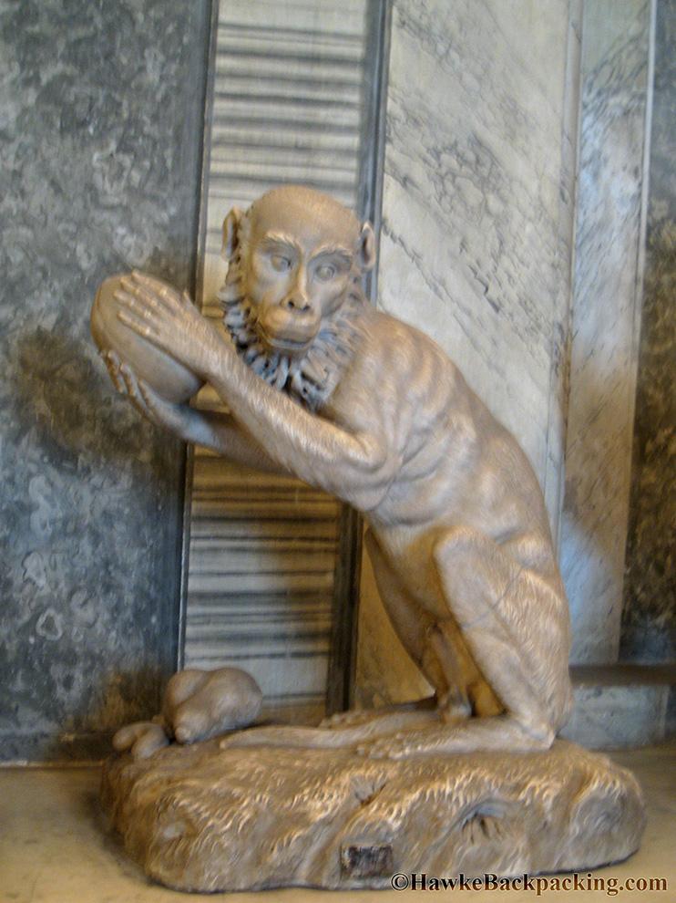 Vatican Museum Hawkebackpacking Com