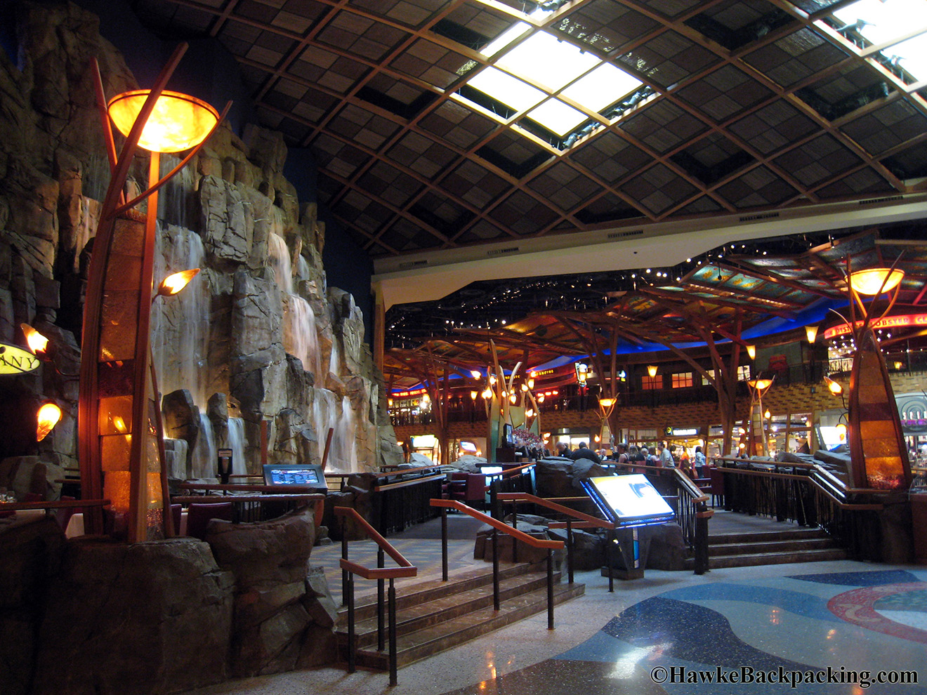 Connecticut Casino Information