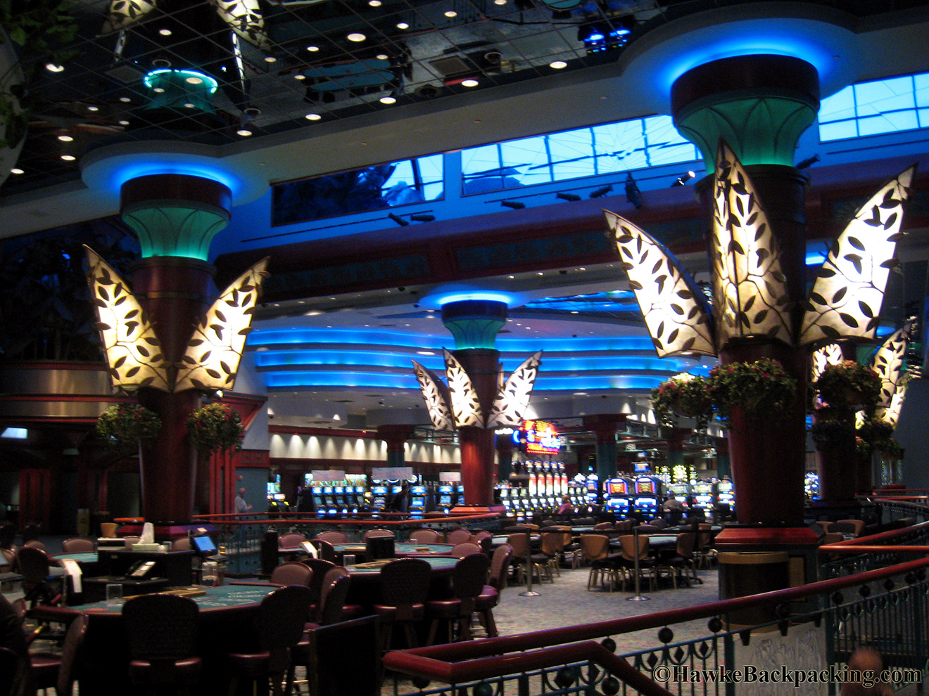 casinos in connecticut