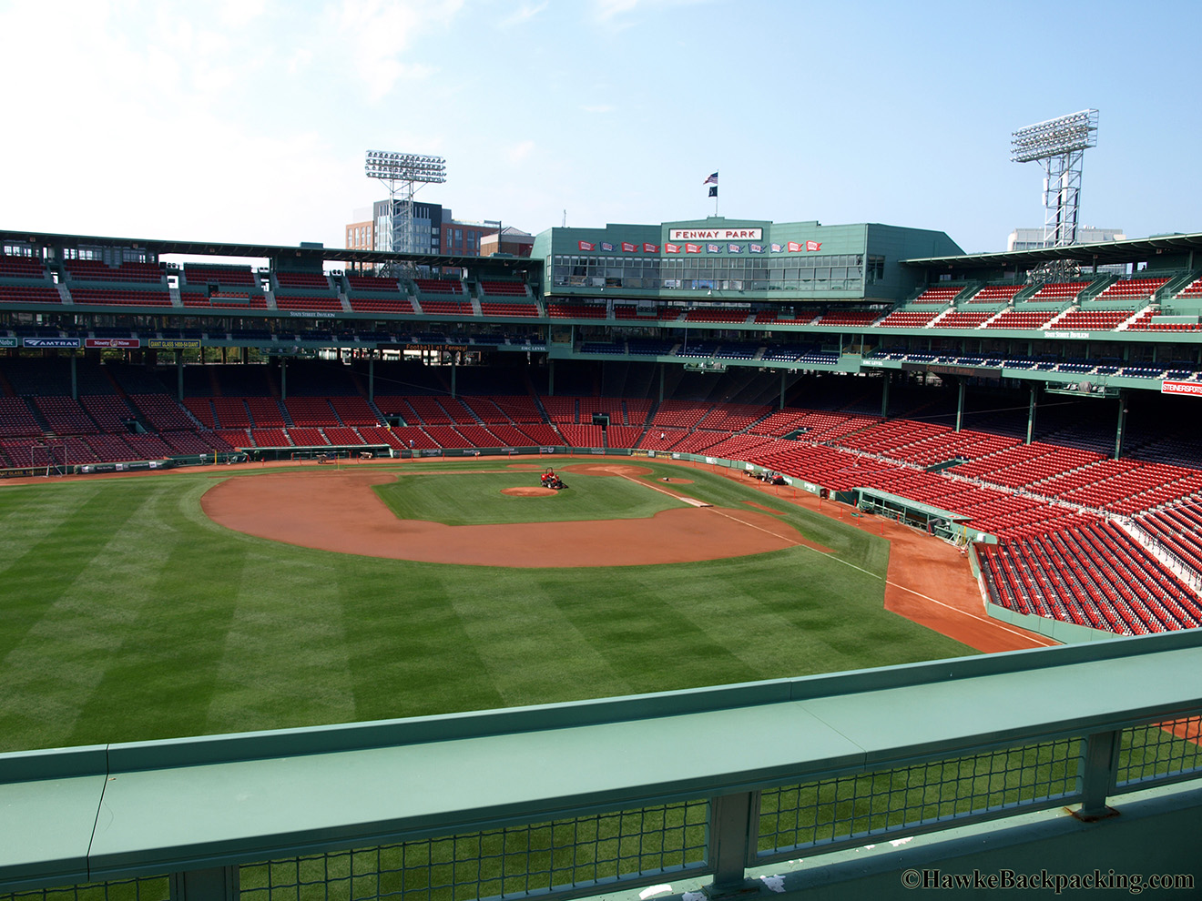 Image result for top of green monster