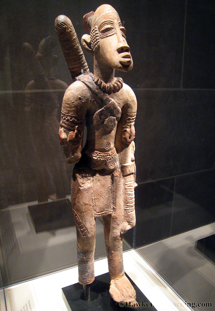 Laos >> Smithsonian National Museum of African Art - HawkeBackpacking.com
