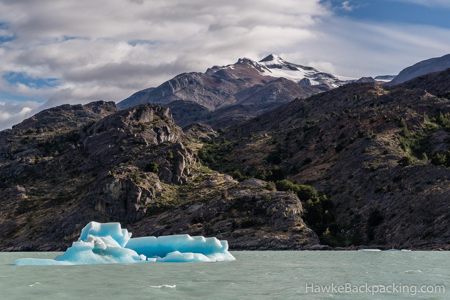 Los Glaciares National Park - HawkeBackpacking.com